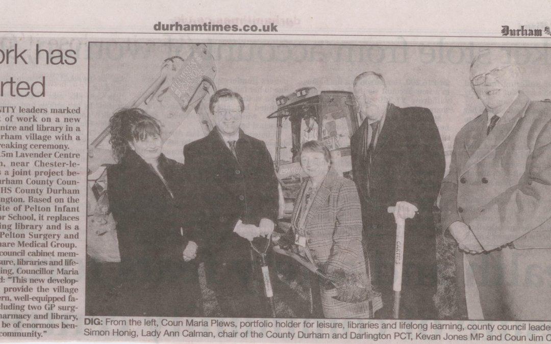 Durham_Times_20_January-_Pelton_Surgery_Sod_Cutting.jpg